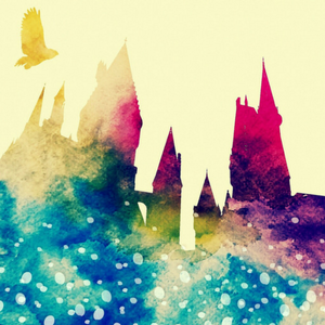 8 Life Lessons from Harry Potter