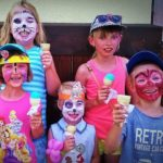 Letting your kids get messy is good for them