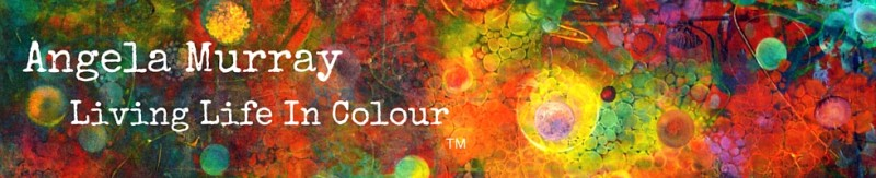 Living Life In Colour